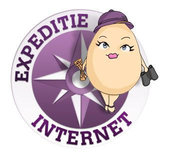 Expeditie Internet